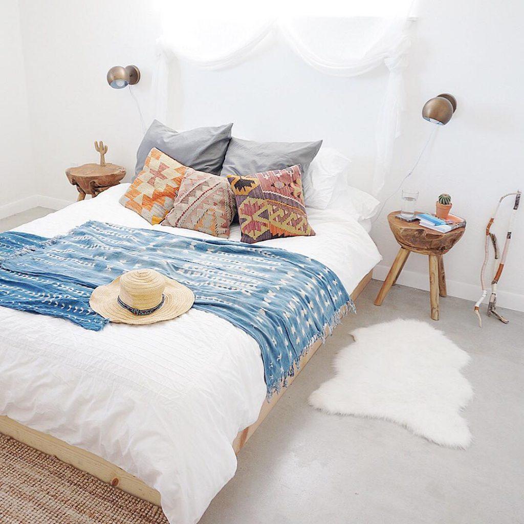 camas viscoelásticas