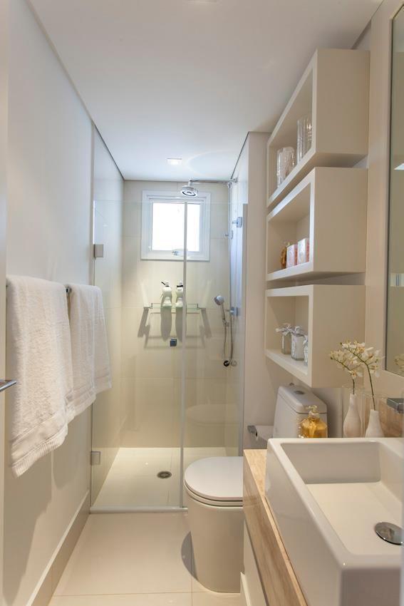 21 small bath