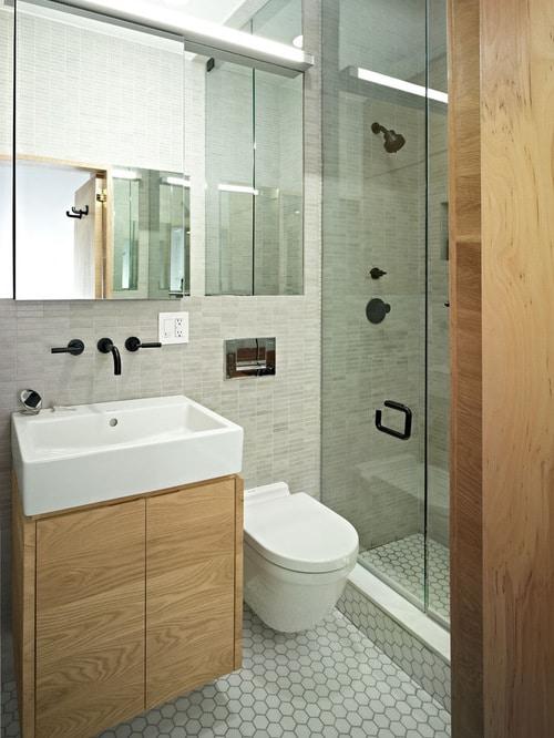 45 modern bath