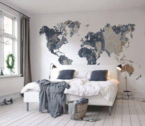 Estampa del Mundo