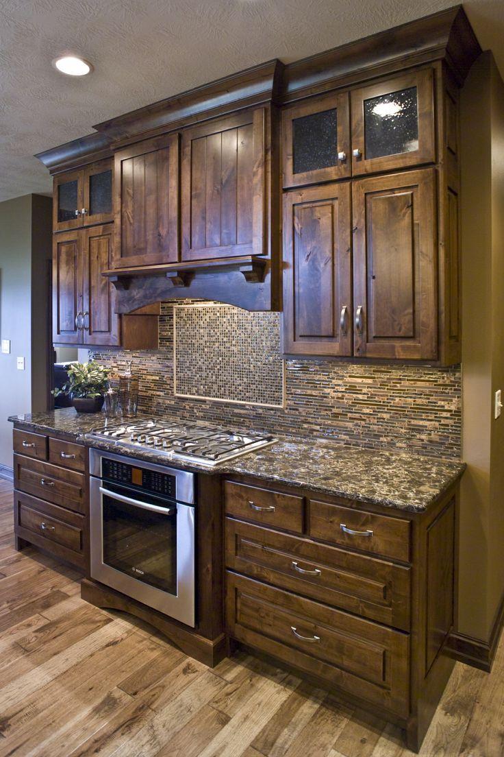 Cocina Rustica moderna con azulejos