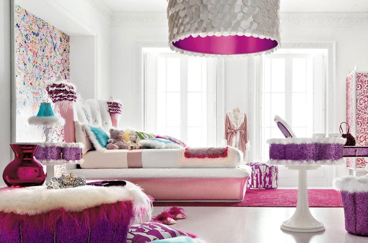 Teen-Room-Fancy-Pinky