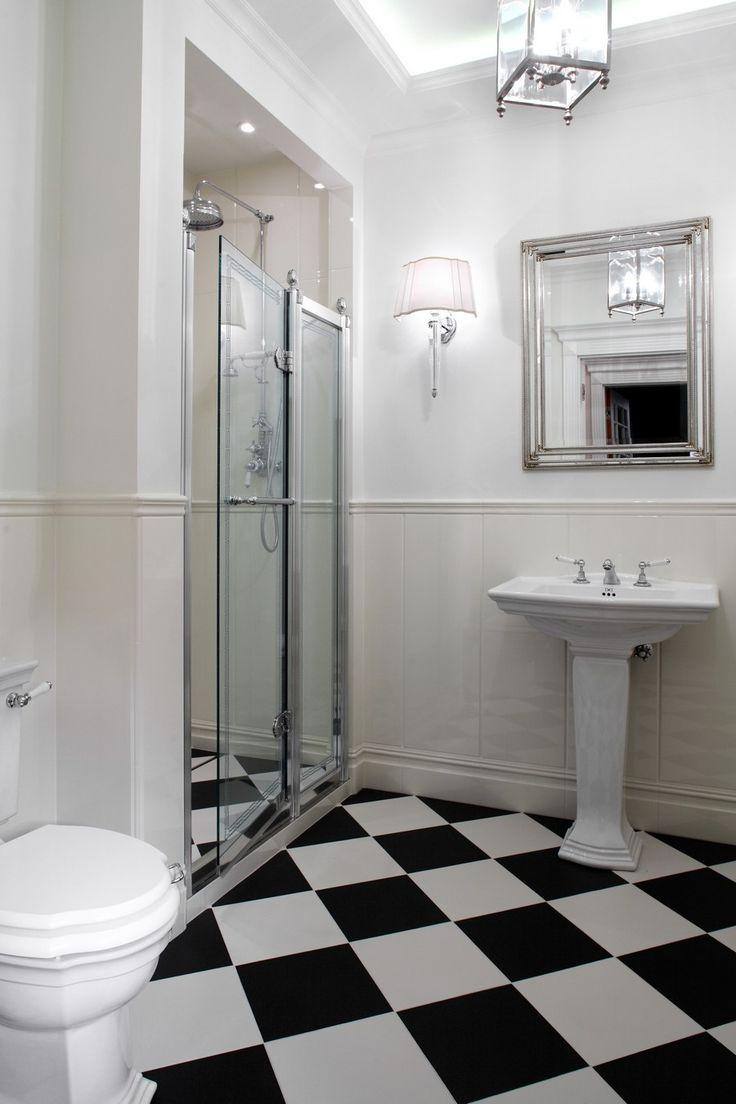 ajedrez bathroom