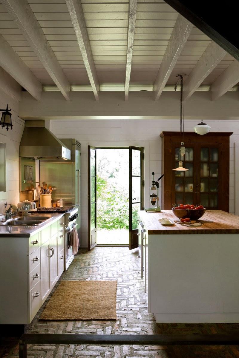 cocinas abiertas