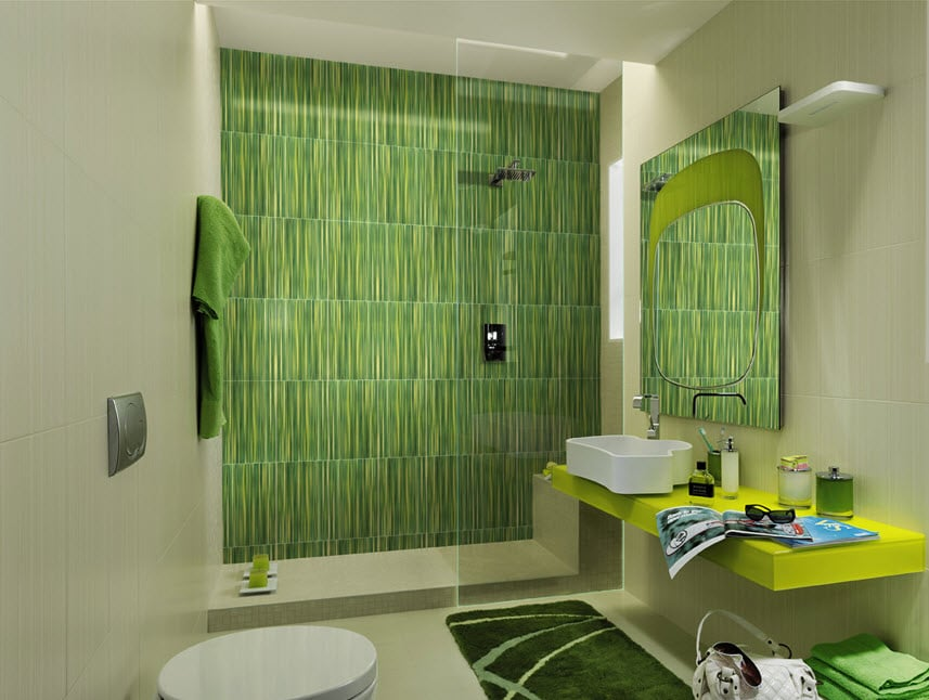 cool verde