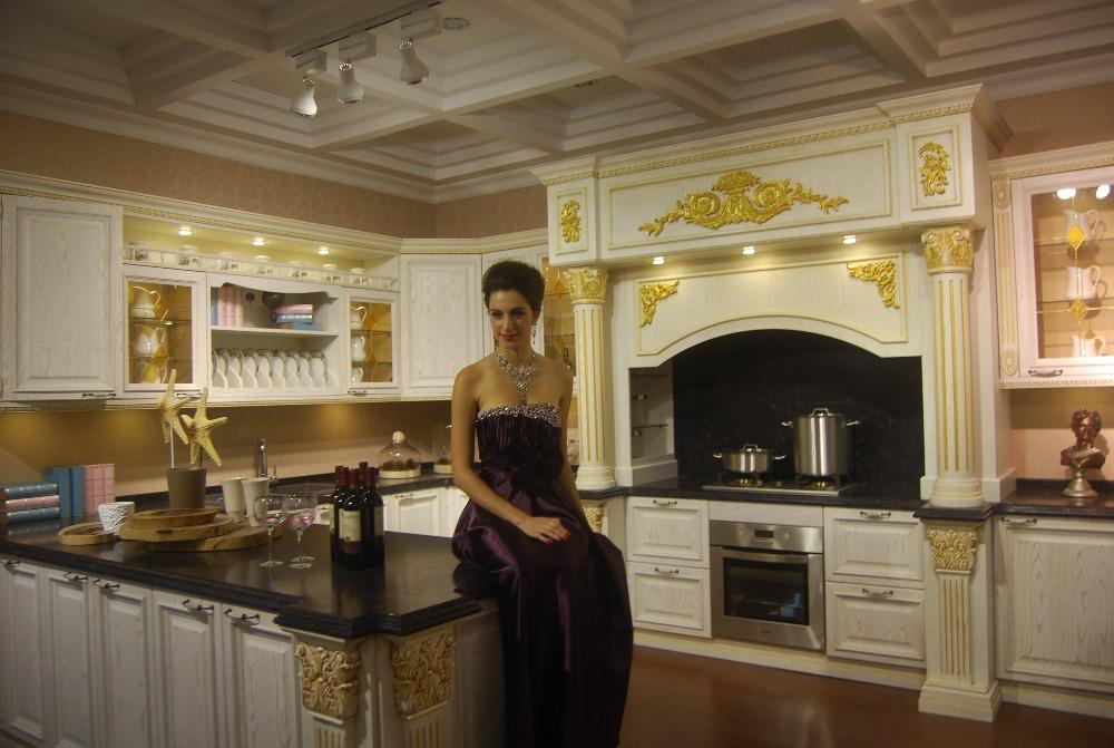 final cocina de lujo