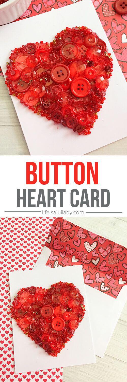 tarjeta de botones