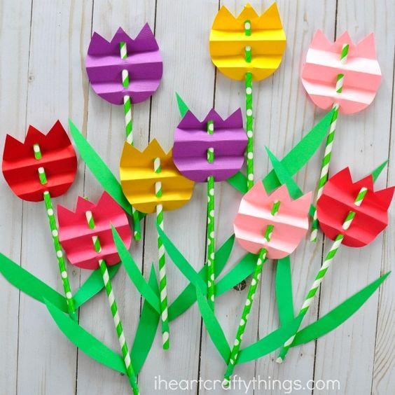 Flores Infantiles 1