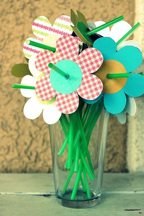 Flores Infantiles 2