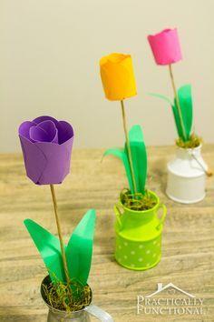 Flores Infantiles 3