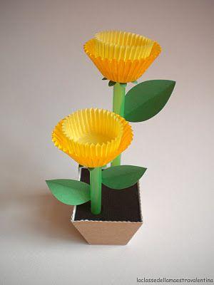 Flores Infantiles 4