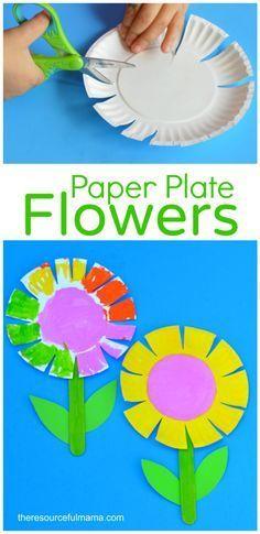 Flores Infantiles 6