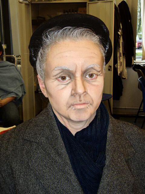 Maquillaje viejo 4