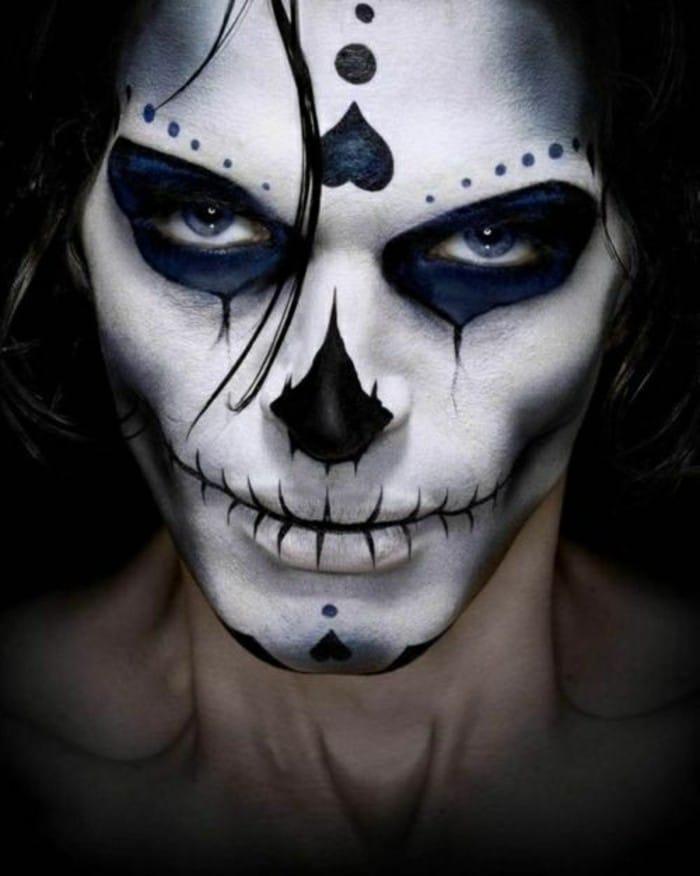 Halloween dramático 3