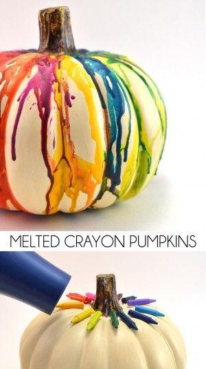 19 calabaza de halloween multicolor