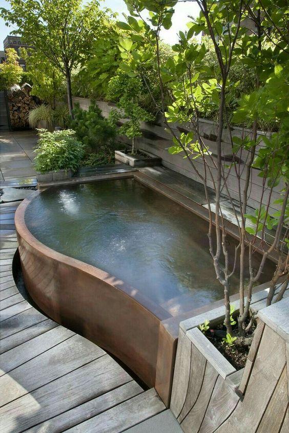 27 piscina de concreto