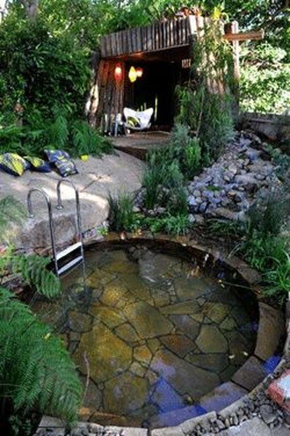 27 piscina de piedra