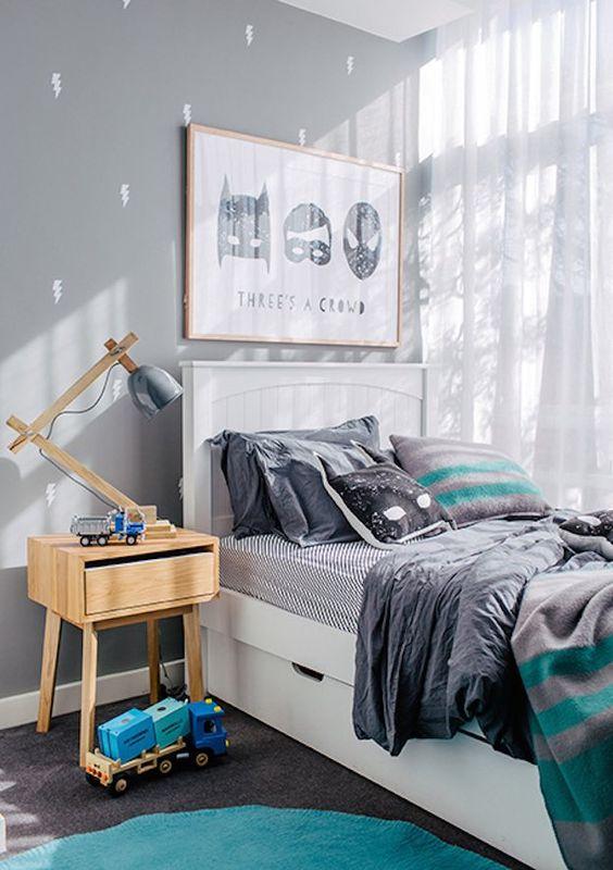 31 para el dormitorio de un adolescente 2