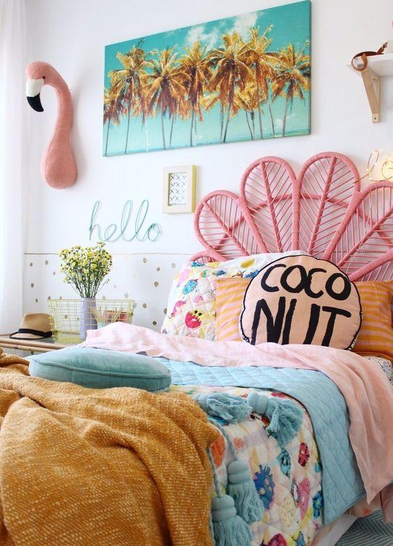 32 para el dormitorio de una adolescente 2