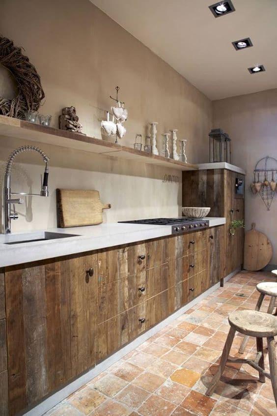 01 cocina de obra utilitaria