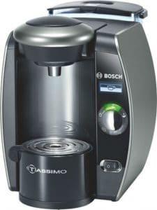 Cafetera Bosch Tassimo TAS6515