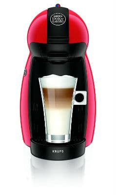 Cafetera Krups KP1006 Dolce Gusto Piccolo
