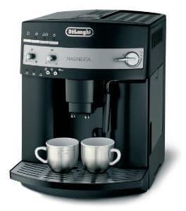 DeLonghi Cafetera Espresso Esam 3000B