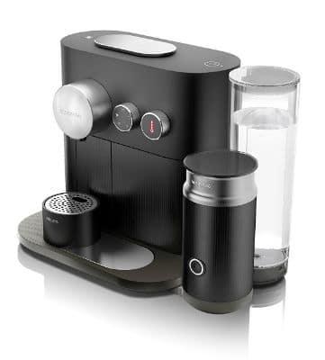 Nespresso Krups Expert Milk XN6018