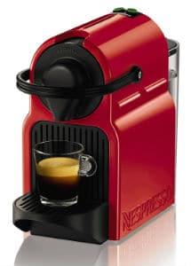 Nespresso Krups Inissia XN1001