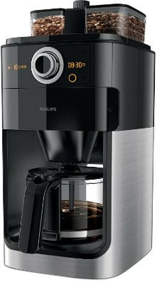 Philips Grind Brew HD7766