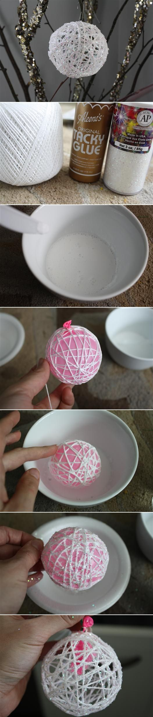 03 bolas artesanales tutorial