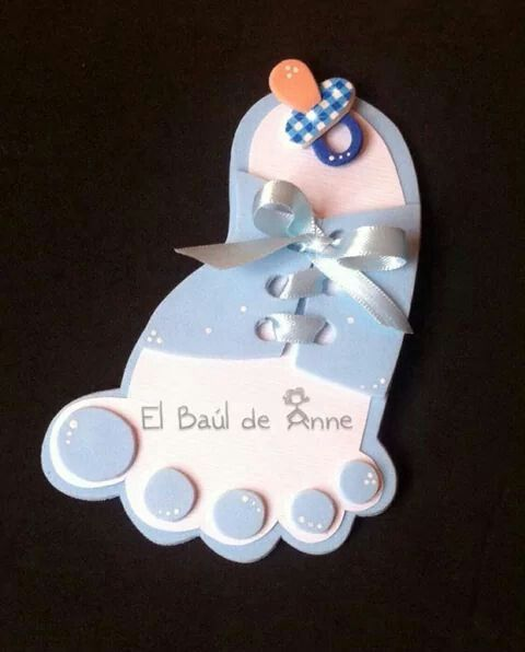 20 INVITACIONES BABY SHOWER