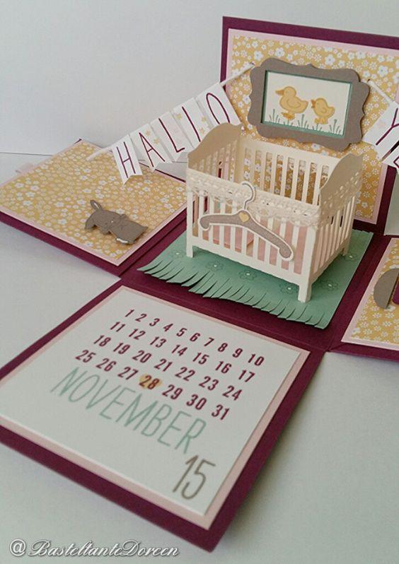 65 INVITACIONES BABY SHOWER ORIGAMI