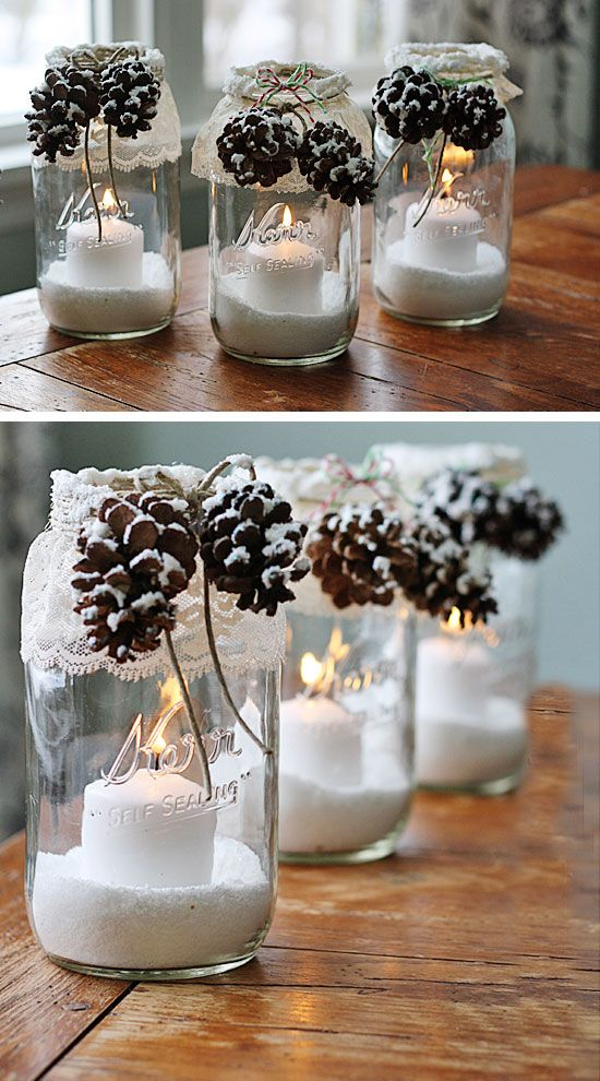 velas decorativas