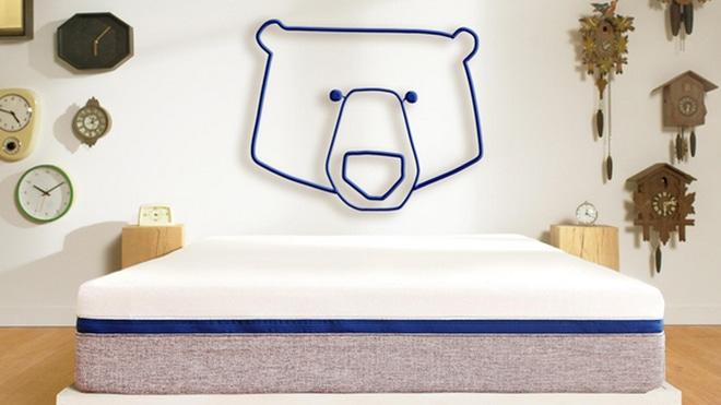 cómodo colchón tediber