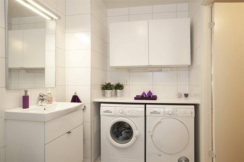 lavadoras pequeñas