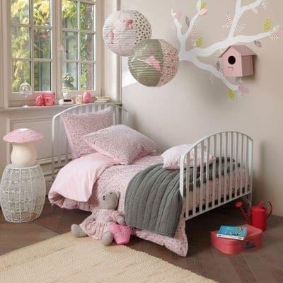 habitacion para niña