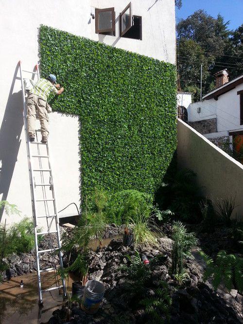 haz tu propio jardin vertical
