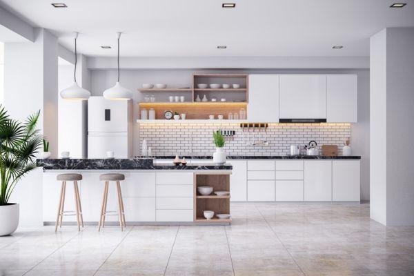 ideas-para-renovar-la-cocina-con-poco-dinero-istock