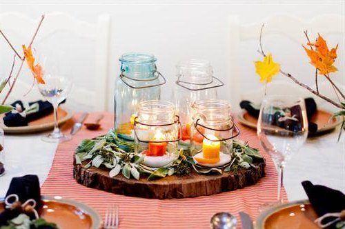 centros-de-mesa-navidad-rustica-tronco-decoraideas