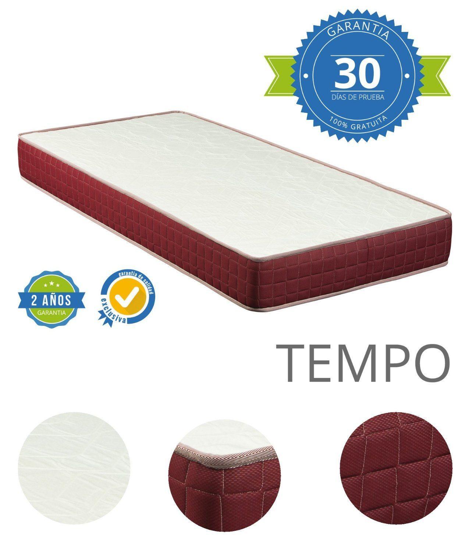 Colchon_Viscoelastico_Tempo