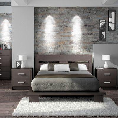 60 Dormitorios De Matrimonio Modernos Que Te Encantar 225 N
