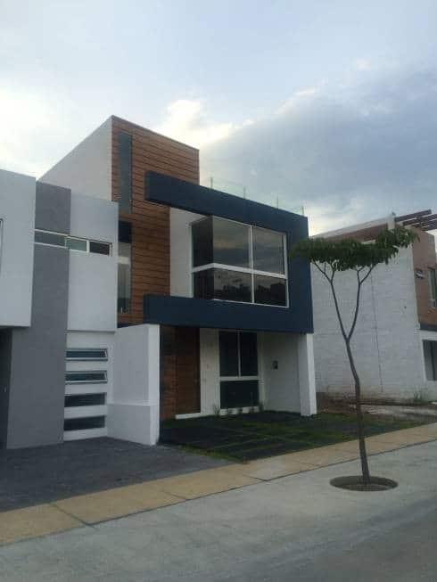 m s de 30 revestimientos de fachadas y paredes exteriores