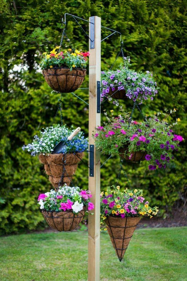 Arbustos para jard n 31 ideas para escoger el tuyo for Ideas decorativas para patios