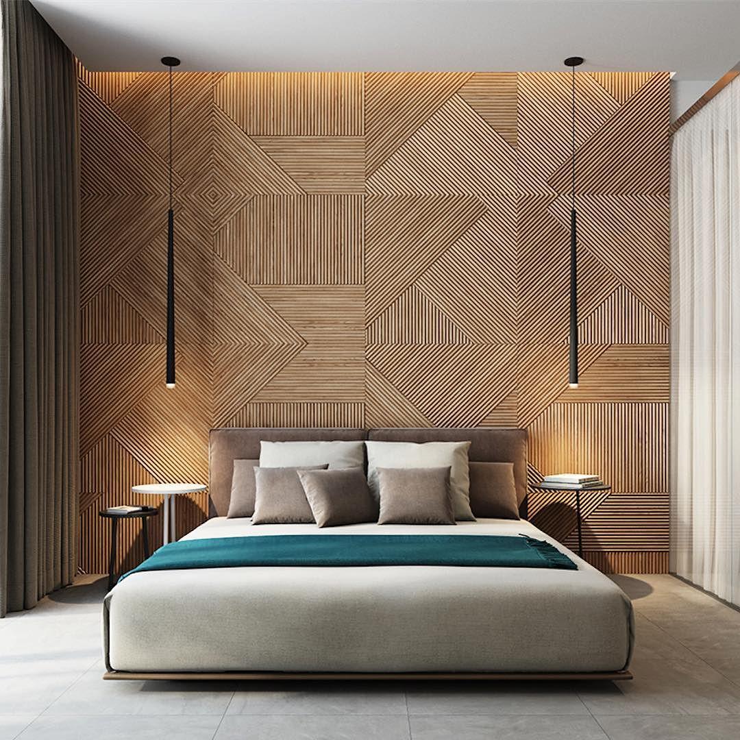 60 dormitorios de matrimonio modernos que te encantar n - Habitaciones decoracion moderna ...