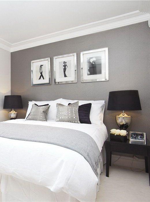 60 Dormitorios de Matrimonio Modernos que te Encantarán - Estreno Casa