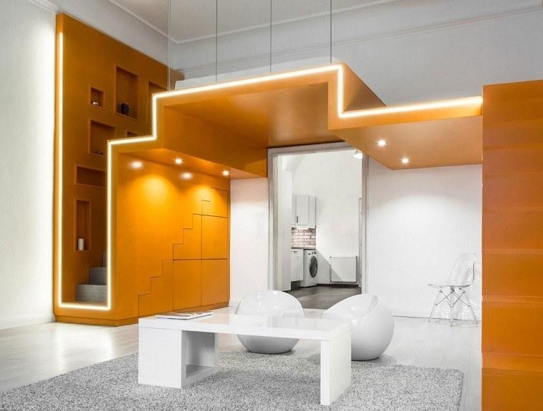 Colores Para Pintar un Salón: La Guía Definitiva - Estreno Casa