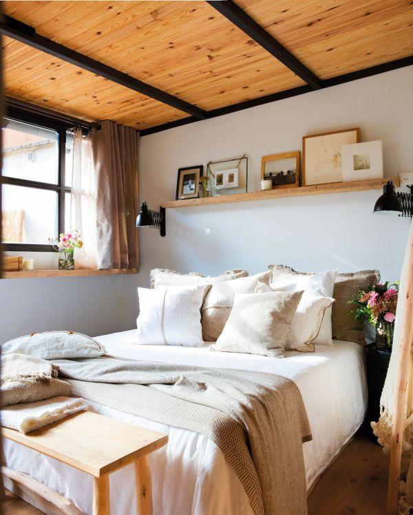 60 Dormitorios de Matrimonio Modernos que te Encantarán ...