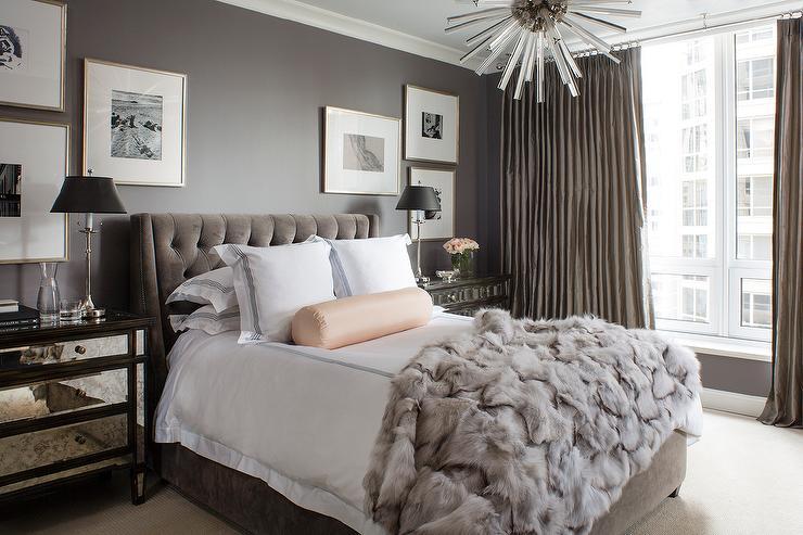50 habitaciones vintage que te encantar n estreno casa - Dormitorios vintage modernos ...