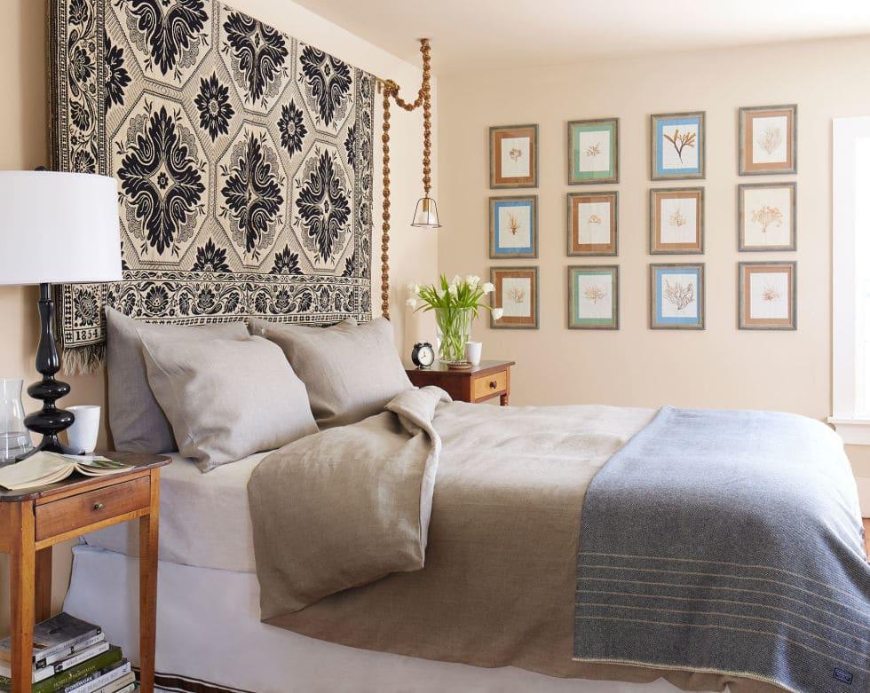30 cabeceros originales para una cama con estilo estreno - Ideas cabeceros originales ...